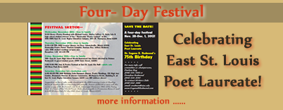Four Day festival EBR Writers